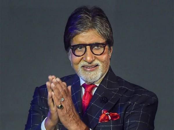 Amitabh Bachchan (Image Source: Twitter)