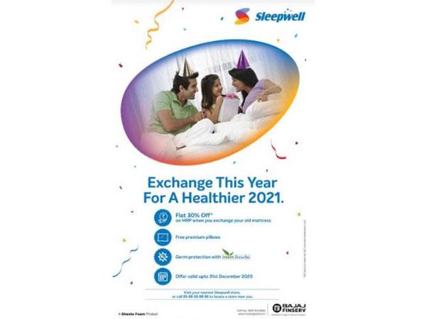A Healthy New Year