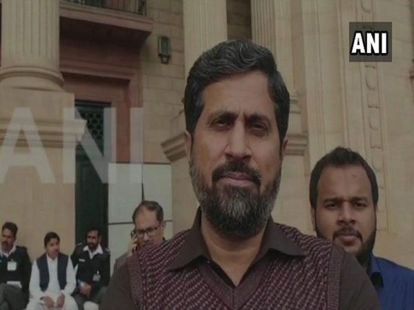 Fayyazul Hassan Chohan, former Punjab province Information and Culture Minister. (file photo)