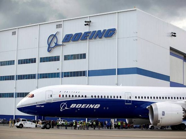 Boeing forecasts strong aviation growth in India