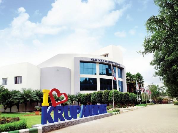 Krupanidhi School of Management, Bangalore