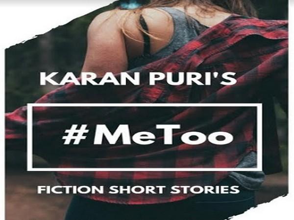 Karan Puri - #MeToo