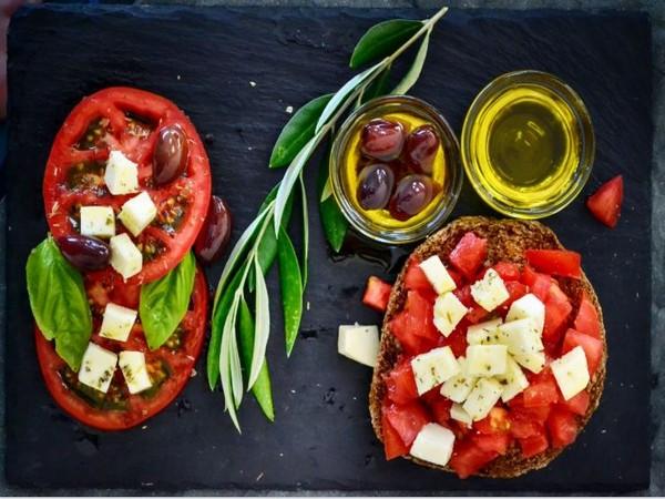 Mediterranean diet preserve Kidney health for transplant recipients