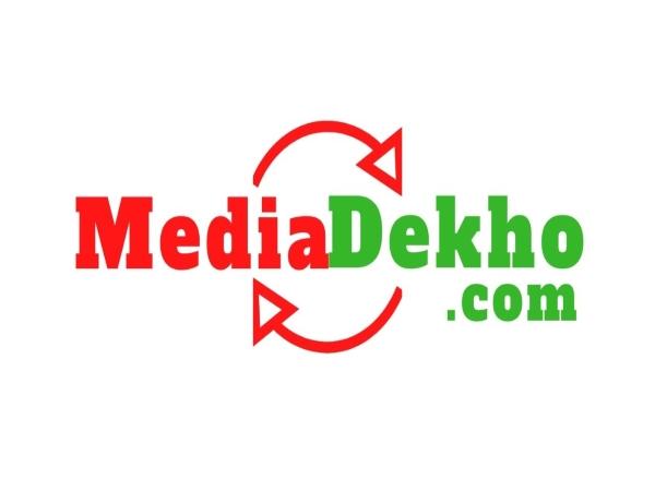 Media Dekho Logo