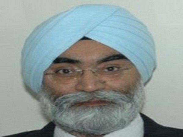 EGROW Foundation CEO and noted economist Dr Charan Singh