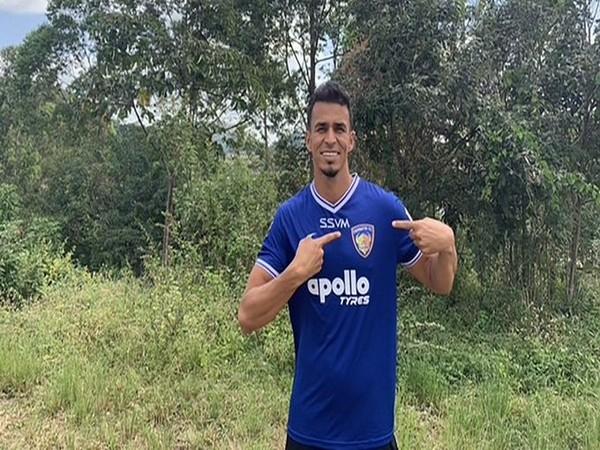 Brazilian midfielder Memo (Photo/ISL Twitter)