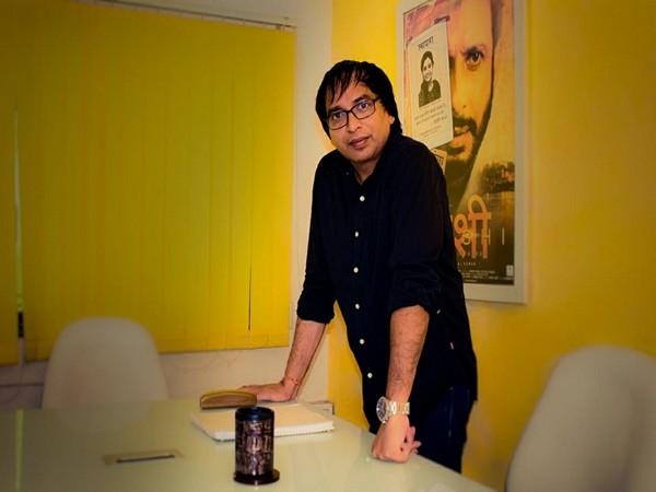 Filmmaker Dhiraj Kumar