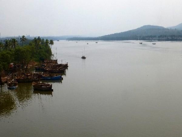 Mhadei River (File photo)