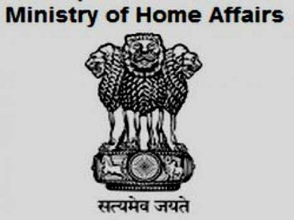 The Ministry of Home Affairs