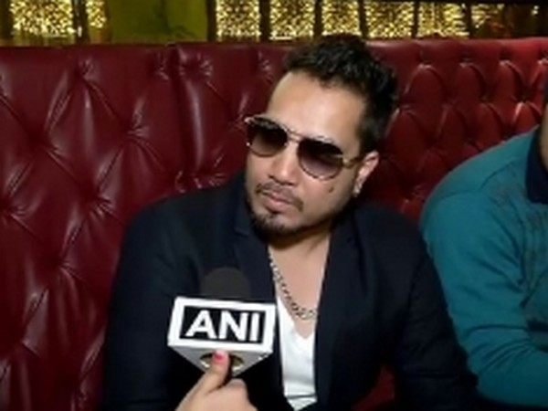 Singer Mika Singh (File photo)