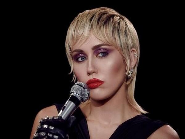Miley Cyrus (Image Source: Instagram)