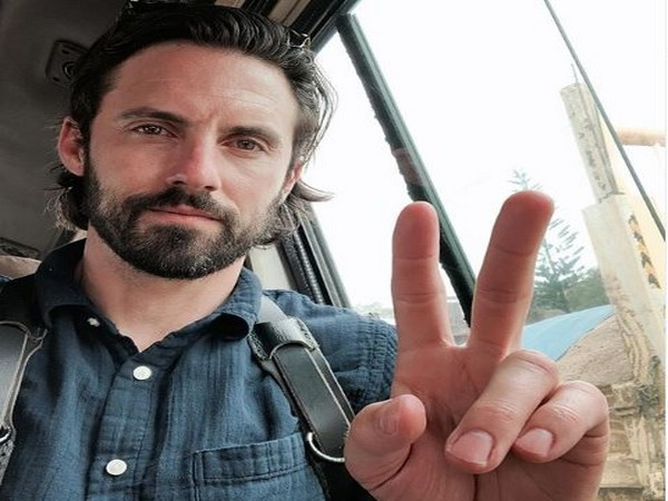 Milo Ventimiglia (Image courtesy: Instagram)