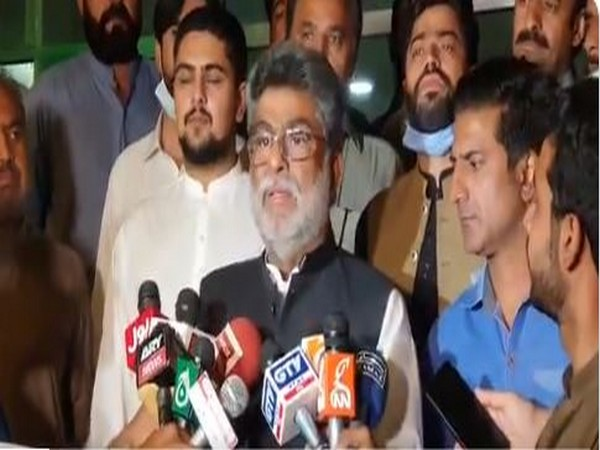 Another Balochistan Cabinet Minister resigns over clash with provincial CM (Photo Credit: Sardar Yar Muhammad Rind Twitter)