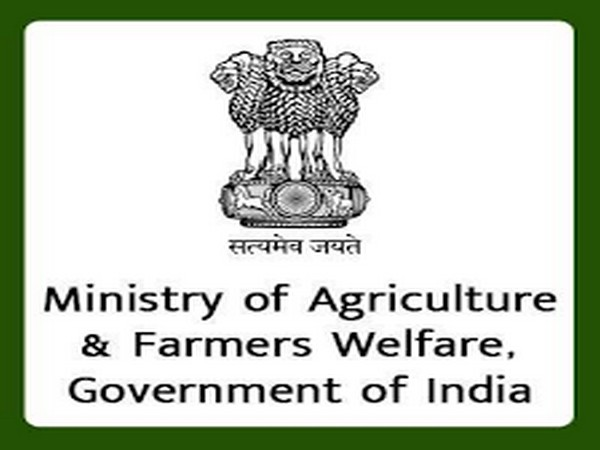 Ministry of Agriculture and Farmers Welfare (pic-twitter)