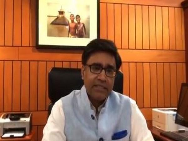 Indian Ambassador to China Vikram Misri (File Photo)