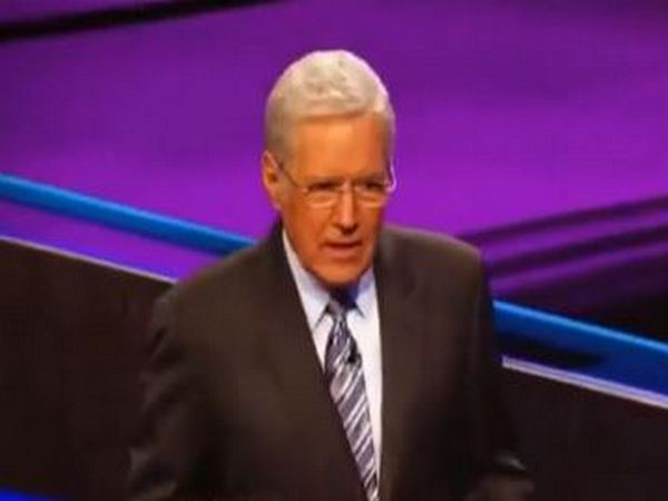 Alex Trebek (Image courtesy: Instagram)