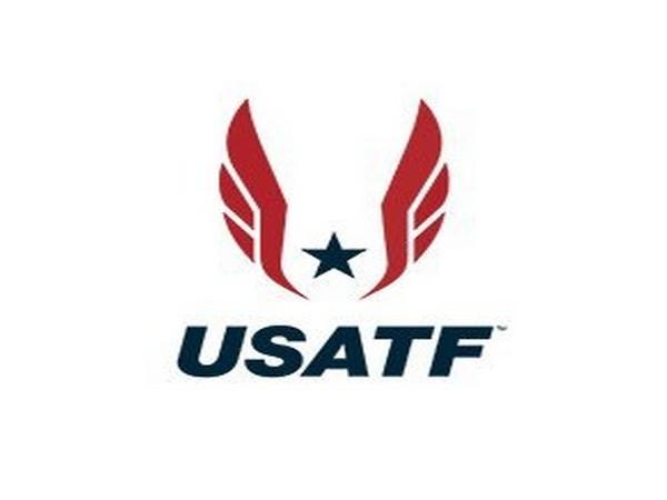 USATF Logo (Image: USATF's Twitter )