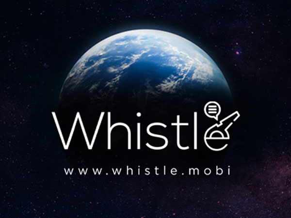 The mobile messaging service, available on Whistle's smart portal, allows users to stimulate purchase interest among customers through promotions like deals, discounts & Diwali bumper offers.