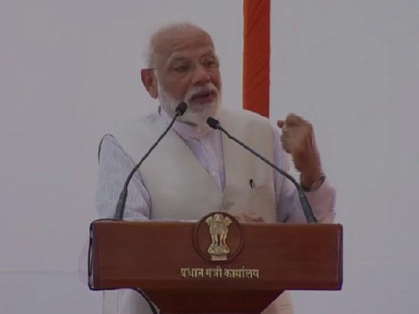 PM Narendra Modi (File Photo)