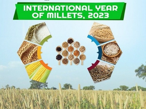India is honoured to be at the forefront of popularising Millets, says PM Modi (Photo Credit: Twitter/ PM Narendra Modi)