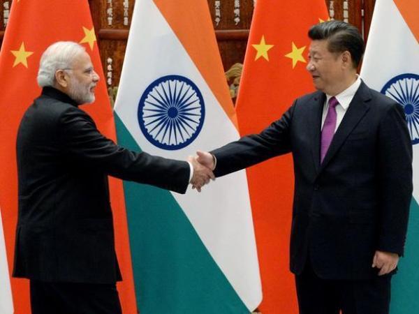 Prime Minister Narendra Modi and Chinese President Xi Jinping. (file photo)