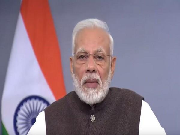 Prime Minister Narendra Modi (file pic)