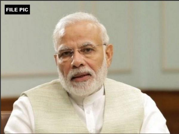 PM Narendra Modi (file pic)