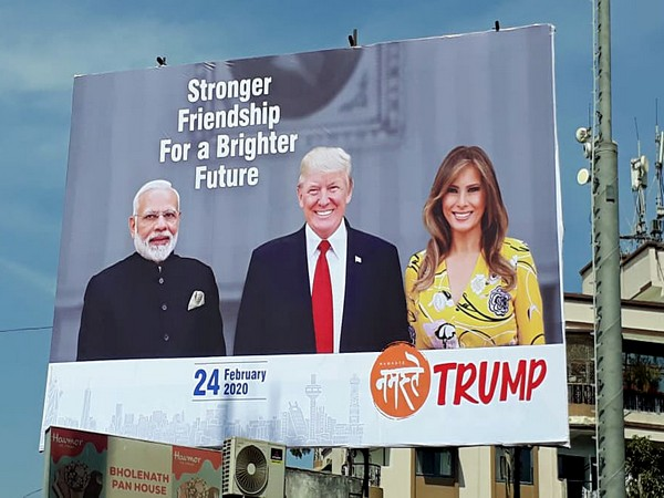 Visual of a poster from Ahmedabad.
