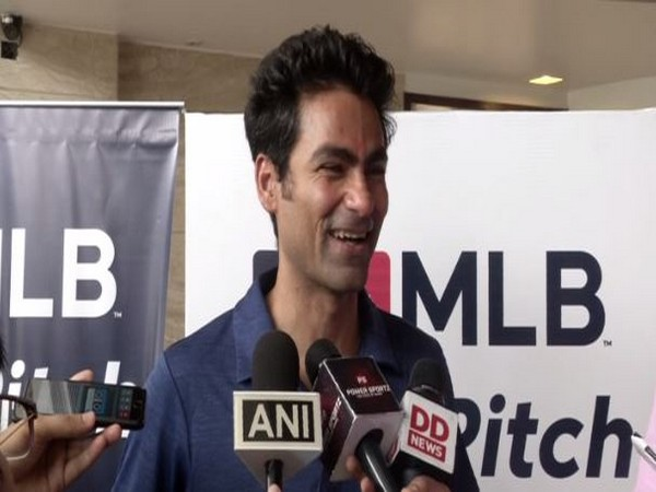 Former India cricketer Mohammad Kaif (File photo)