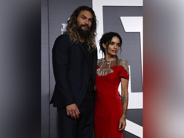 Jason Momoa feels anything is 'possible' after marrying his 'dream girl' Lisa Bonet