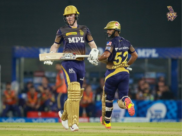 KKR have two positive cases in the team. (Photo/ iplt20.com)