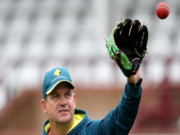 Australia women's cricket coach Matthew Mott