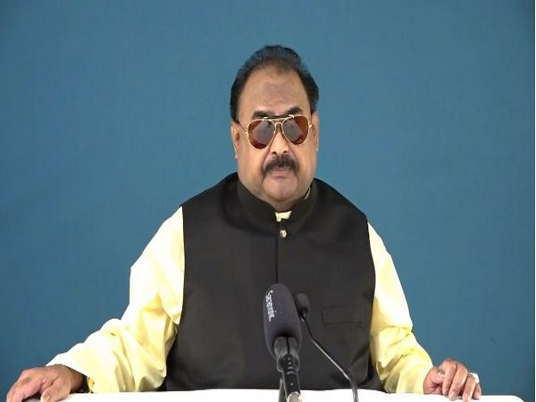 Muttahida Qaumi Movement chief Altaf Hussain