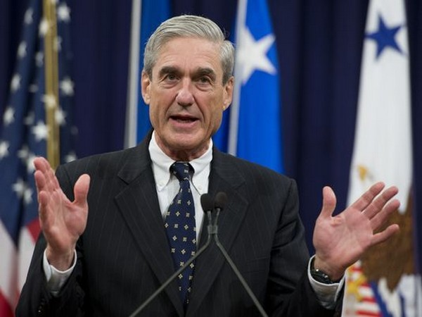 Special Counsel Robert Mueller (File photo)