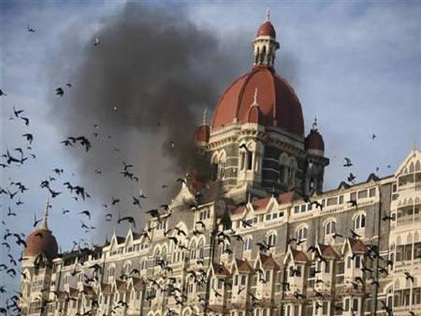 Terror attacks on Mumbai lasted for four days killing 166 people and injuring over 300.