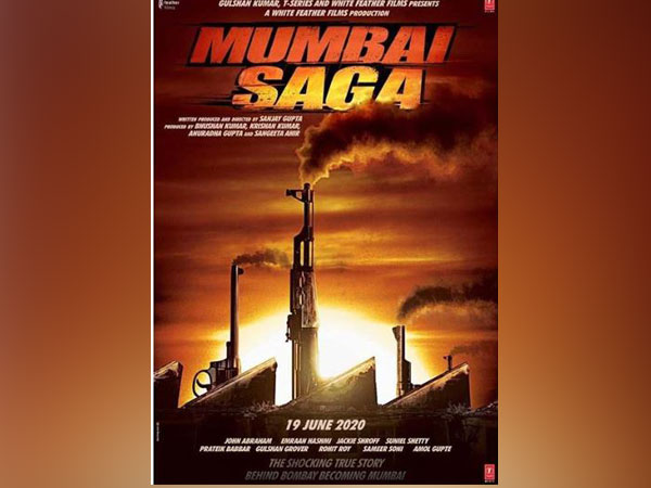 Poster of the film, Image courtesy: Instagram
