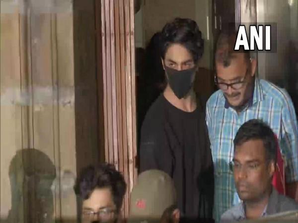 Aryan Khan (File Photo)