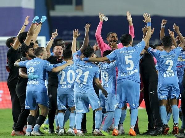 (Image: Mumbai City FC)