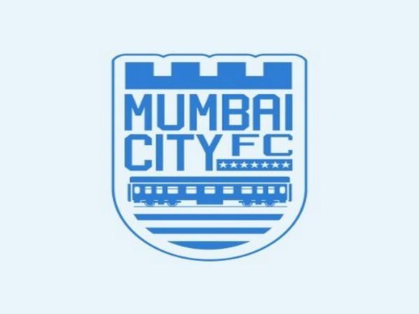 Mumbai City FC logo.