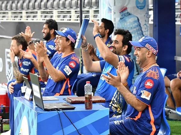 Mumbai Indians continent (Image: BCCI/IPL)