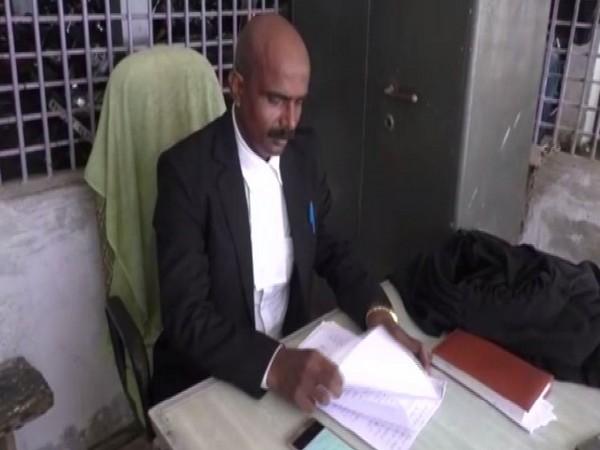 Advocate Murad Ali