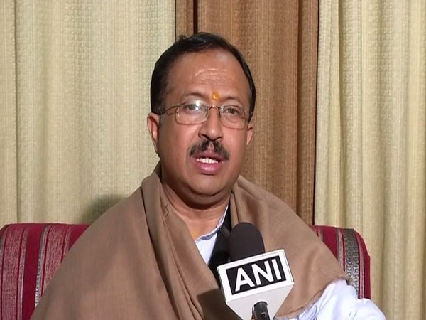Minister of State for External Affairs V Muraleedharan [File Image]