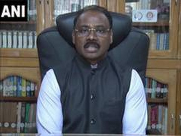 Jammu and Kashmir Lt Governor GC Murmu (File Photo)