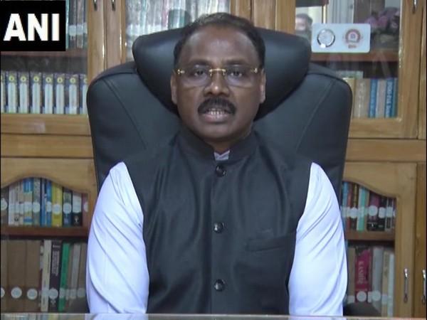 CAG of India GC Murmu (File photo)