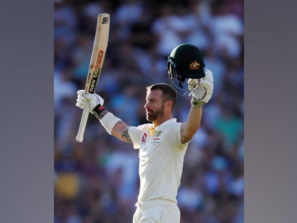 Australia wicket-keeper batsman Matthew Wade (File photo)