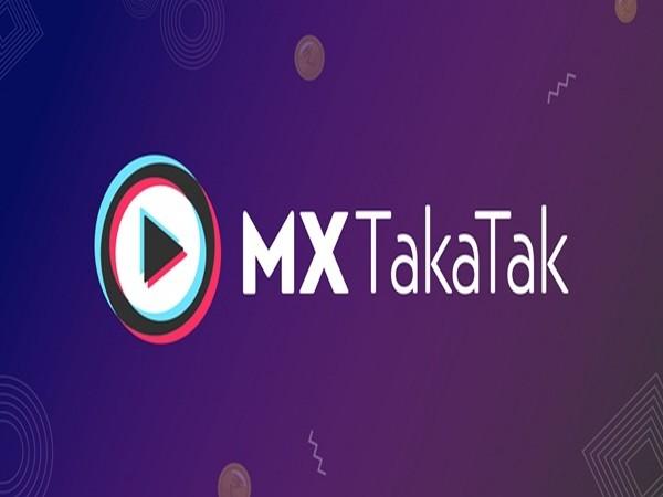 MX TakaTak Logo