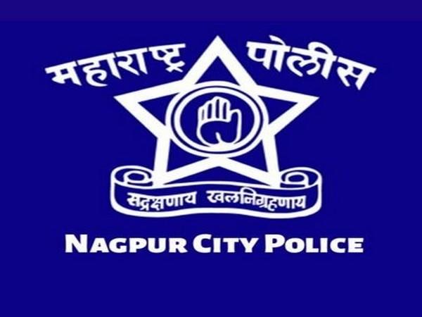 Nagpur City Police (Image courtesy: Twitter)