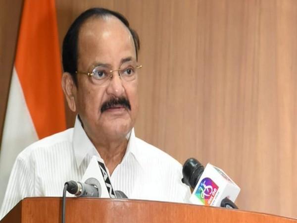 Vice President M Venkaiah Naidu. (File Pic)
