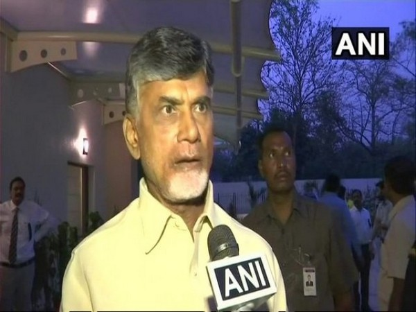 Telugu Desam Party (TDP) supremo and former Chief Minister N Chandrababu Naidu (File Photo)