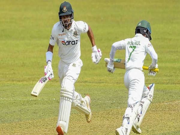 Bangladesh batsmen sent Lanka bowlers on a leather hunt. (Image: ICC)